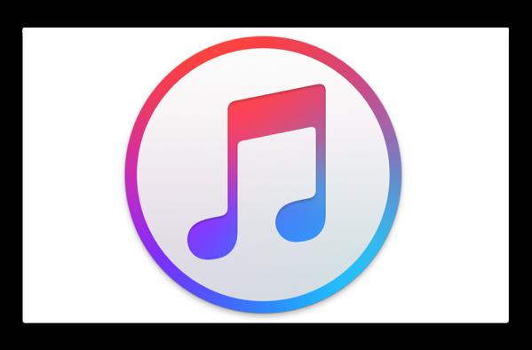 Apple、「iTunes 12.5.5」をリリース
