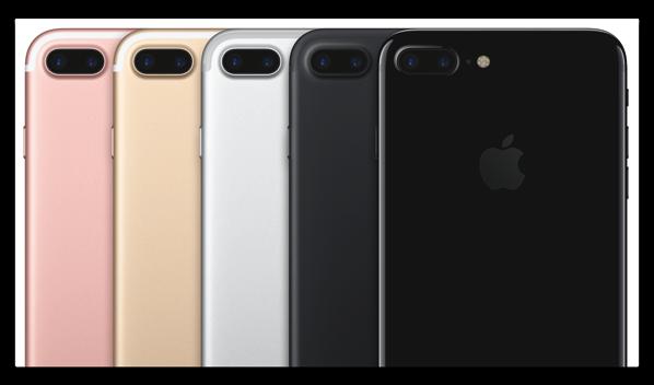スマートフォン市場でAppleの2016年第4四半期は7,700万台でシェアはトップ