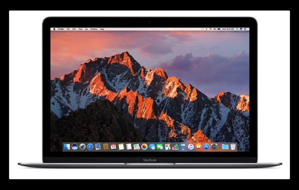Apple、「macOS Sierra 10.12.4 beta 5 (16E183b)」を開発者にリリース