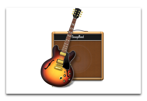Apple、安定性が向上し不具合を修正したMac版「GarageBand 10.1.6」をリリース
