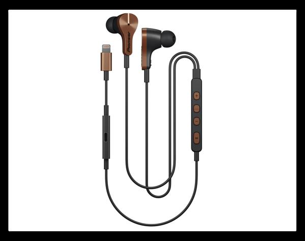 オンキヨー&パイオニアはiPhone の Lightning 接続専用のノイズキャンセリングヘッドホン「RAYZ Plus」「RAYZ」を発表