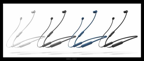 「BeatsXイヤフォン」は本日受取が可能!