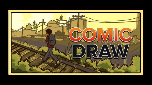【iPad】Apple Pencilに最適化されたコミック作成アプリ「Comic Draw for Schools」がリリース
