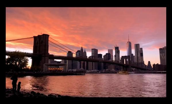 Apple、「One Night」をYouTubeで公開、使用ミュージックは「Ahmad Jamal Trio」の「Snow Fall」