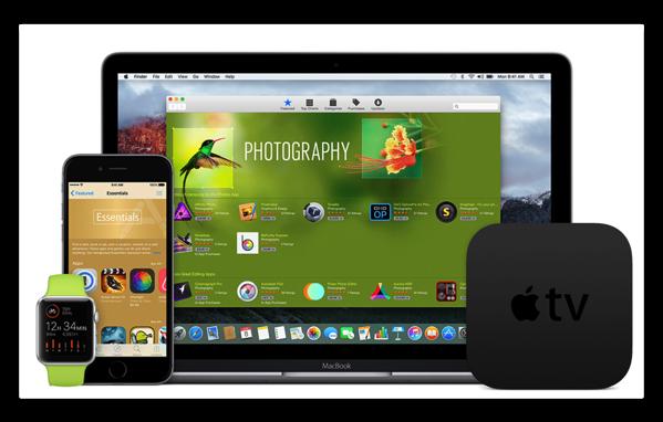 Apple、有料またはApp内課金Appを販売する開発者に対して「販売者名、住所、連絡先等」を掲載するようにと