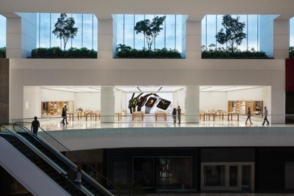 Apple、2018年にアルゼンチン初のApple Storeをオープン予定