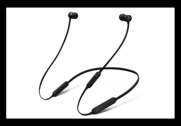 USのApple Storeなどで「BeatsXイヤフォン」を2月10日に発売
