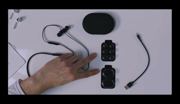 「BeatsX」3ヶ月のApple Music向けプロモーションコードを提供開始