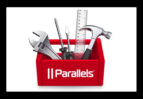 【Mac】「Parallels Toolbox for Mac」がバージョンアップで「カメラ」「ボリュームを取り出す」「起動」を追加