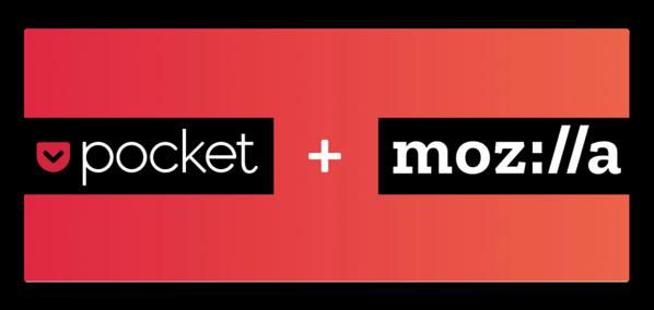 Mozilla Corporationが、MacやiOSでお馴染の後で読む系の「Pocket」の買収を発表