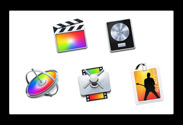 Apple、日本でも「教育機関向けPro Appバンドル」を¥22.800で開始