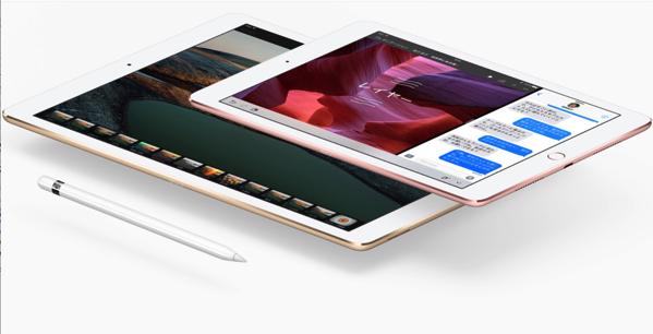 iPad Pro、10.5inchと12.9inchの発売は5月か6月になりそう?