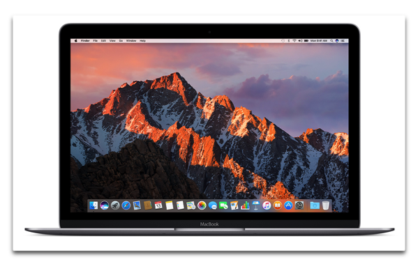 Apple、「macOS Sierra 10.12.4 beta 8 (16E192b)」を開発者にリリース