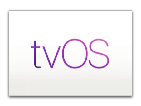 Apple、「tvOS 10.2 beta 6 (14W5264a)」を開発者にリリース