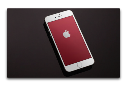 「iPhone 7 (PRODUCT) RED Special Edition」のための壁紙