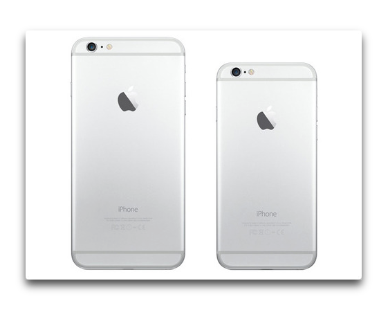 中国の裁判所は、地元のデザイン特許紛争でアップルを支持し、iPhone 6/6 Plusの販売禁止を解除