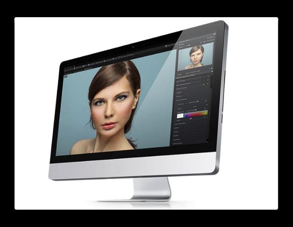 【Mac】Anthropics Technology、フルメイクコントロール「PortraitPro 15」をリリース