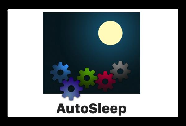 「Apple Watch」を着けて寝るだけで睡眠ログを自動取得「AutoSleep」がメジャーバージョンアップでより美しく!より見やすく!