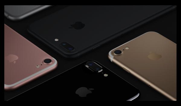 IDC、2017年にiPhoneの数量が大幅に回復すると予測