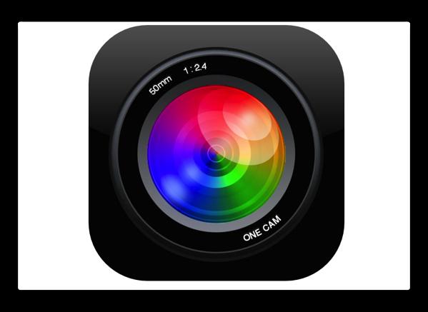 【Sale情報/iOS】静音・マナーカメラ「OneCam 」が2年半ぶりの半額セール中