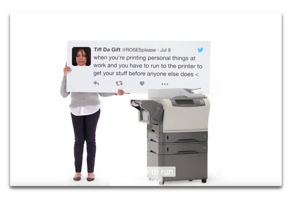 Apple、Apple Pencilに焦点を当てたiPad ProのCM「No More Printing」を公開