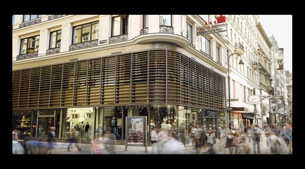 Apple、ウィーンにオーストリアで初の直営店を発表