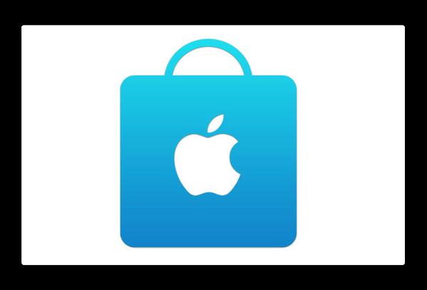 3月9日にアップデートされたアプリ「Apple Store 4.2」は、iOS 10.0以降が必要