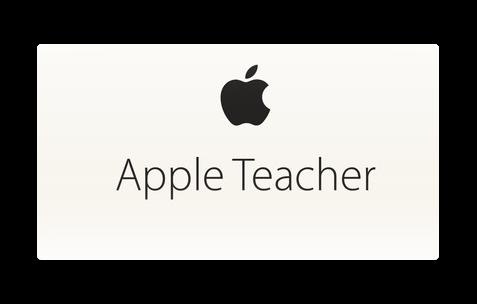 Apple、iBooks StoreでiPadやMacで効果的な教えかたをサポートするApple Teacherを日本語化しています