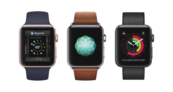 Apple、「シアターモード」などを追加した「watchOS 3.2」正式版をリリース