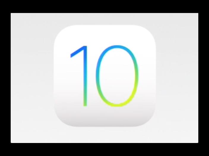 来たる iOS 10.3にアップグレードする前にiPhoneおよびiPadはバックアップする必要がある