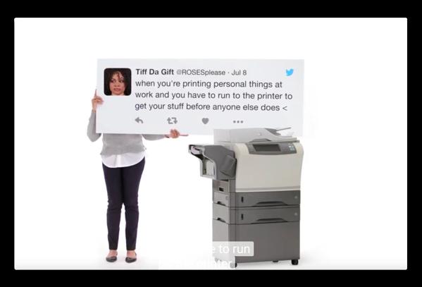 Apple、Apple Pencilに焦点を当てたiPad ProのCM「No More Printing」を公開