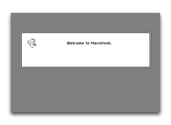 懐かしい「System 7.0.1」をSafariなどブラウザから体験できるエミューレーター