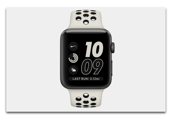Nike、「Apple Watch NikeLab」の発売を発表