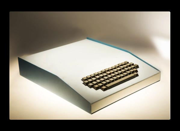 Living Computers博物館で歴史上最も重要なコンピューターとしてSteve Jobsの「Apple I」