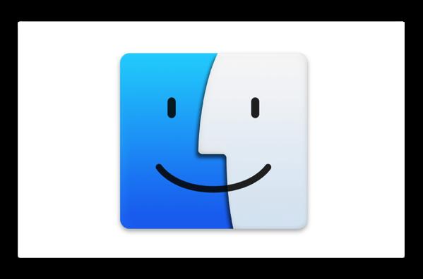 【Mac】Finderの「移動」メニューで、これはバグなのか?仕様なのか?