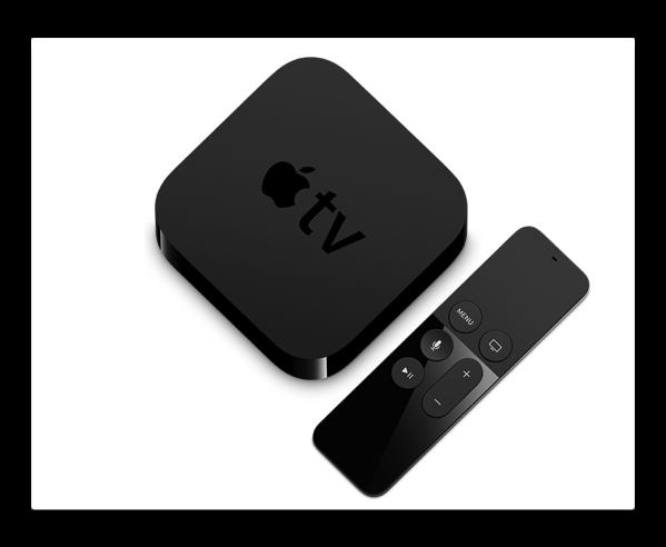 米国で「Apple TV」の普及率は5%