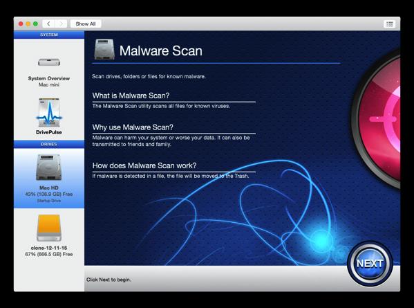 【Mac】Prosoft Engineering、APFSをサポートしたハードディスクのメンテナンスアプリ「Drive Genius 5」をリリース