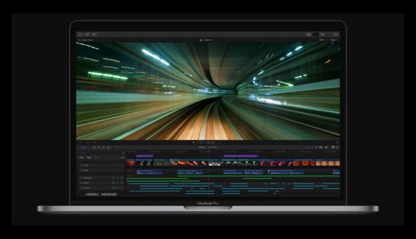 AppleのFinal Cut Pro Xは、ユーザー数が200万人を達成