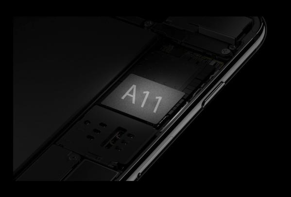 Geekbenchでの計測は、「iPhone 8」は競争相手を完全に打ち破る