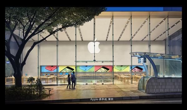 Appleジャパン、Apple Store全店で新しい体験の数々を「Today at Apple」として提供と発表