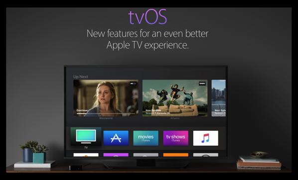 Apple、次期「tvOS 11」ではマルチユーザーとピクヂャー・イン・ピクチャーをサポートか?