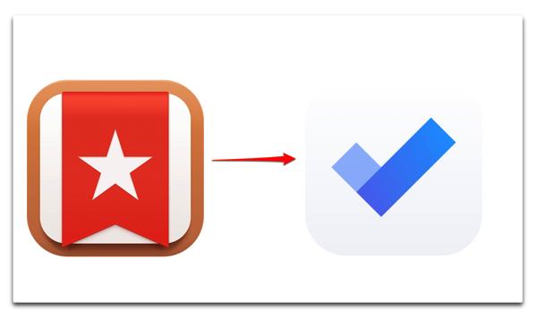 【Mac/iOS】WunderlistまたはTodoistからMicrosoft To Doへ移行方法