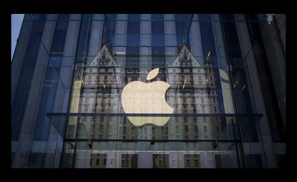 アナリストによるとAppleの時価総額は今年じゅうに、8,240億ドルに達する