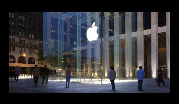 Apple、ニューヨークFifth Avenueのガラスキューブの撤去には200万ドルの費用がかかる