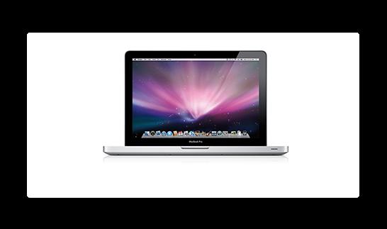 2011年モデルMacBook Proの「ビデオ問題」は修理延長プログラムの対象外