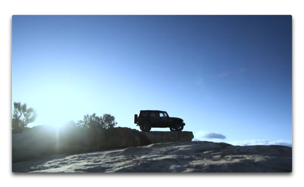 Jeep、「Top of the World Time-Lapse | 2017 Easter Jeep® Safari」を公開