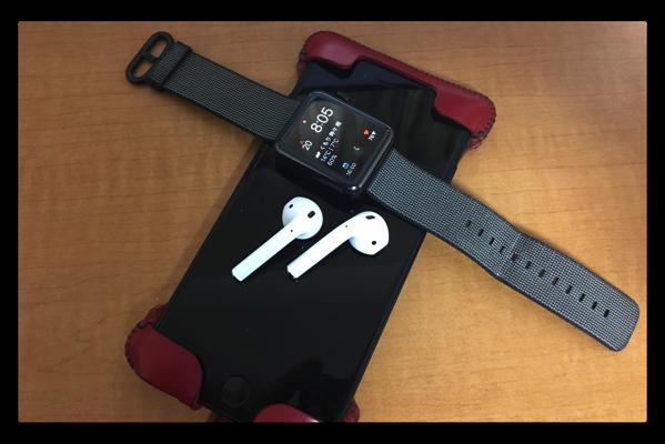 Apple のウェアラブル製品の販売がiPhoneのスタート時点を凌駕している