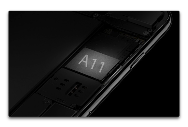 TSMC、iPhone 8用10nm A11チップの生産開始