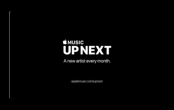 Apple Music、Sigridを次々に発表