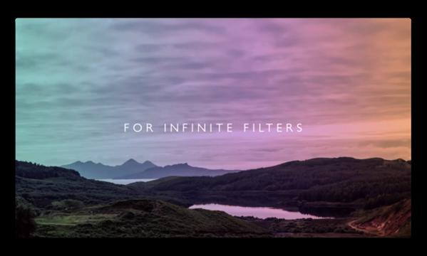 【iOS】「infltr」がバージョンアップで撮影前にフィルターを適用